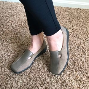 NEW HOTTER Comfort Concepts CALYPSO Sz 6.5 Loafer